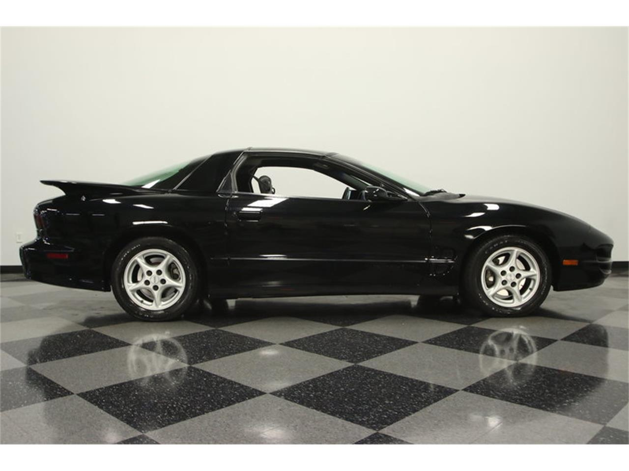 Large Picture of '98 Pontiac Firebird Trans Am located in Lutz Florida - $18,995.00 Offered by Streetside Classics - Tampa - M9OB