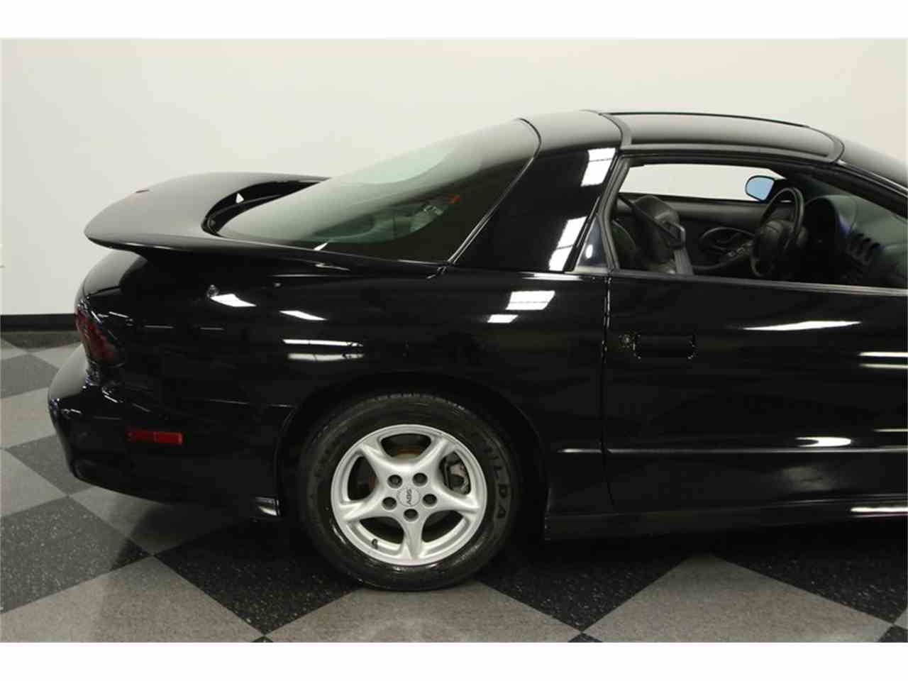 Large Picture of '98 Firebird Trans Am - M9OB
