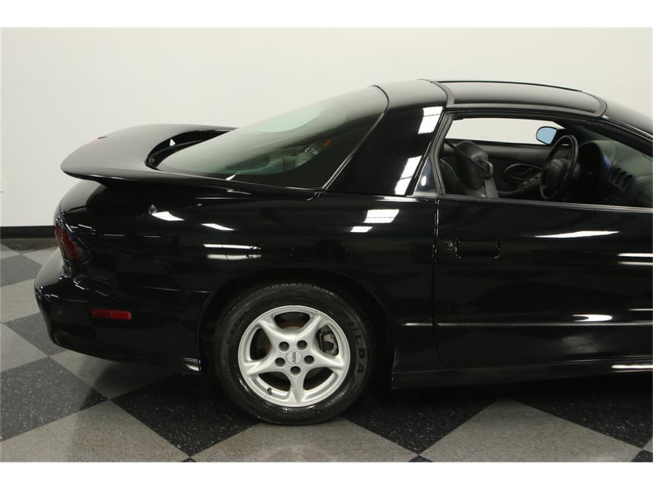 Large Picture of 1998 Pontiac Firebird Trans Am located in Lutz Florida Offered by Streetside Classics - Tampa - M9OB