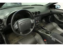 Picture of 1998 Pontiac Firebird Trans Am Offered by Streetside Classics - Tampa - M9OB