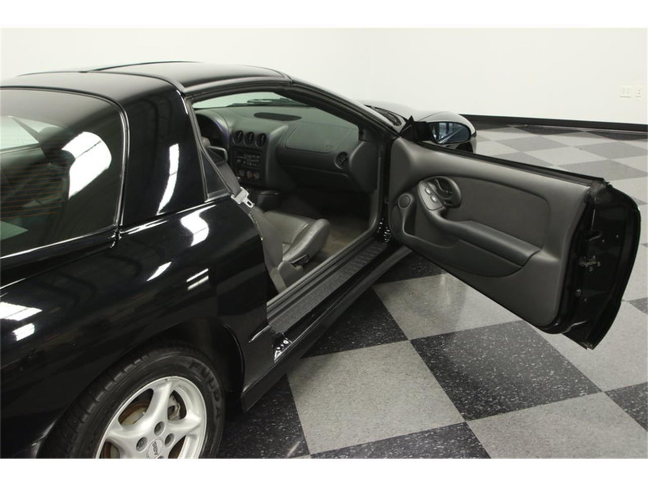 Large Picture of '98 Pontiac Firebird Trans Am - $18,995.00 Offered by Streetside Classics - Tampa - M9OB