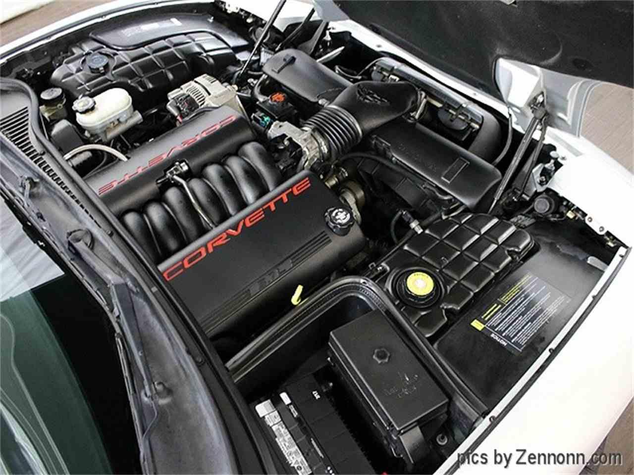 Large Picture of '00 Corvette - M9OE