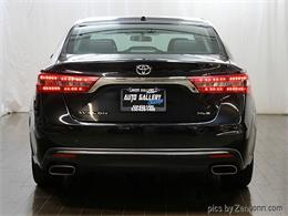 Picture of '16 Avalon - M9OU