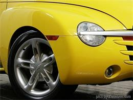 Picture of '03 SSR - M9OX