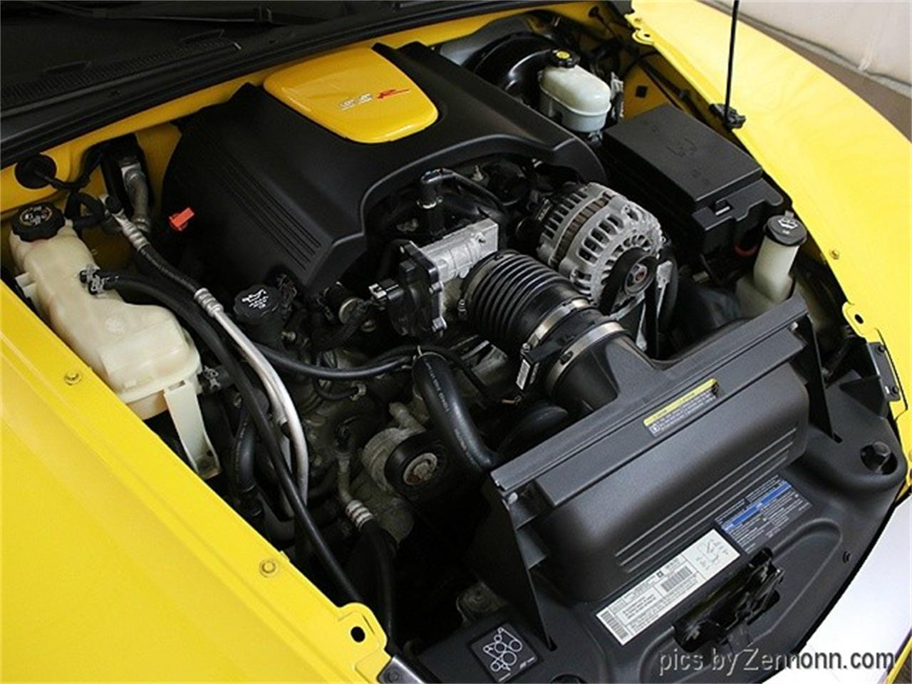 Large Picture of '03 SSR - M9OX