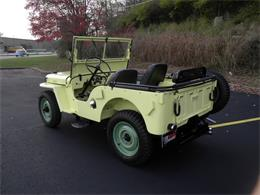 Picture of '48 Jeep - M9P4