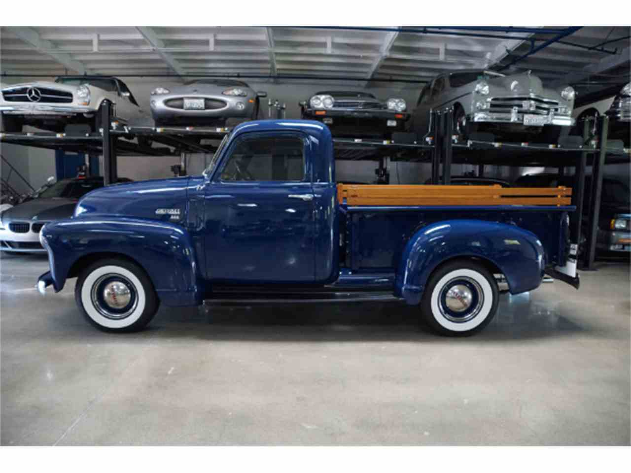 1949 Chevrolet 3100 For Sale Cc 1039001 Chevy Truck Stepside Large Picture Of 49 M9p5