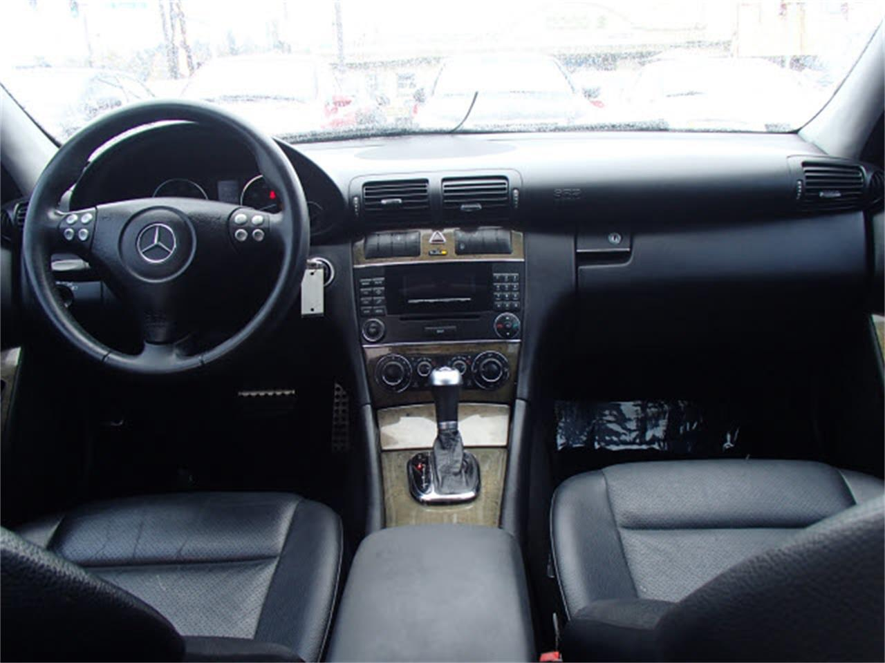 Large Picture of '07 C-Class - M9PJ