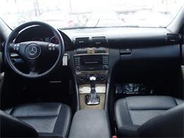 Picture of '07 C-Class - M9PJ