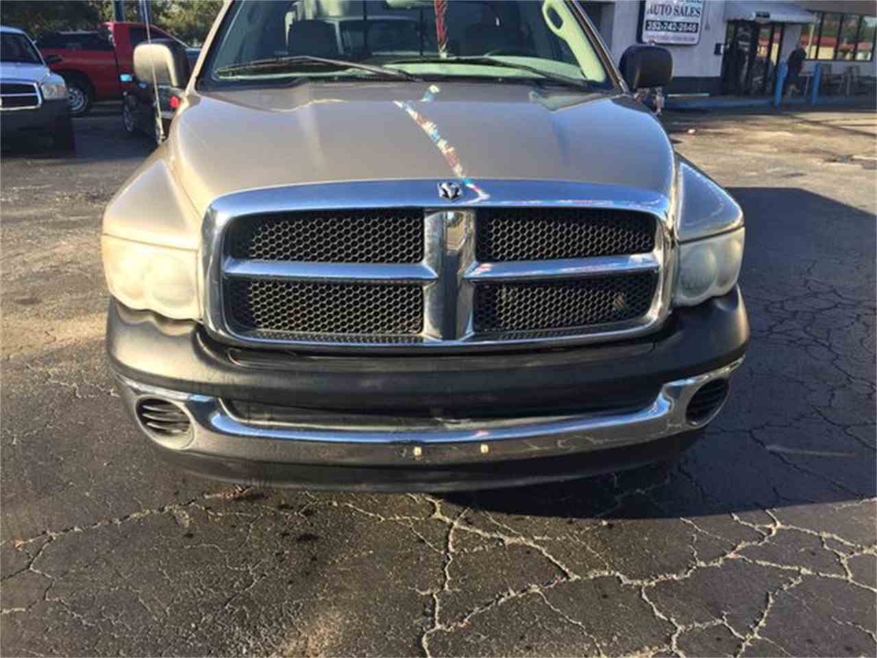 Large Picture of '03 Ram 1500 - M9PK