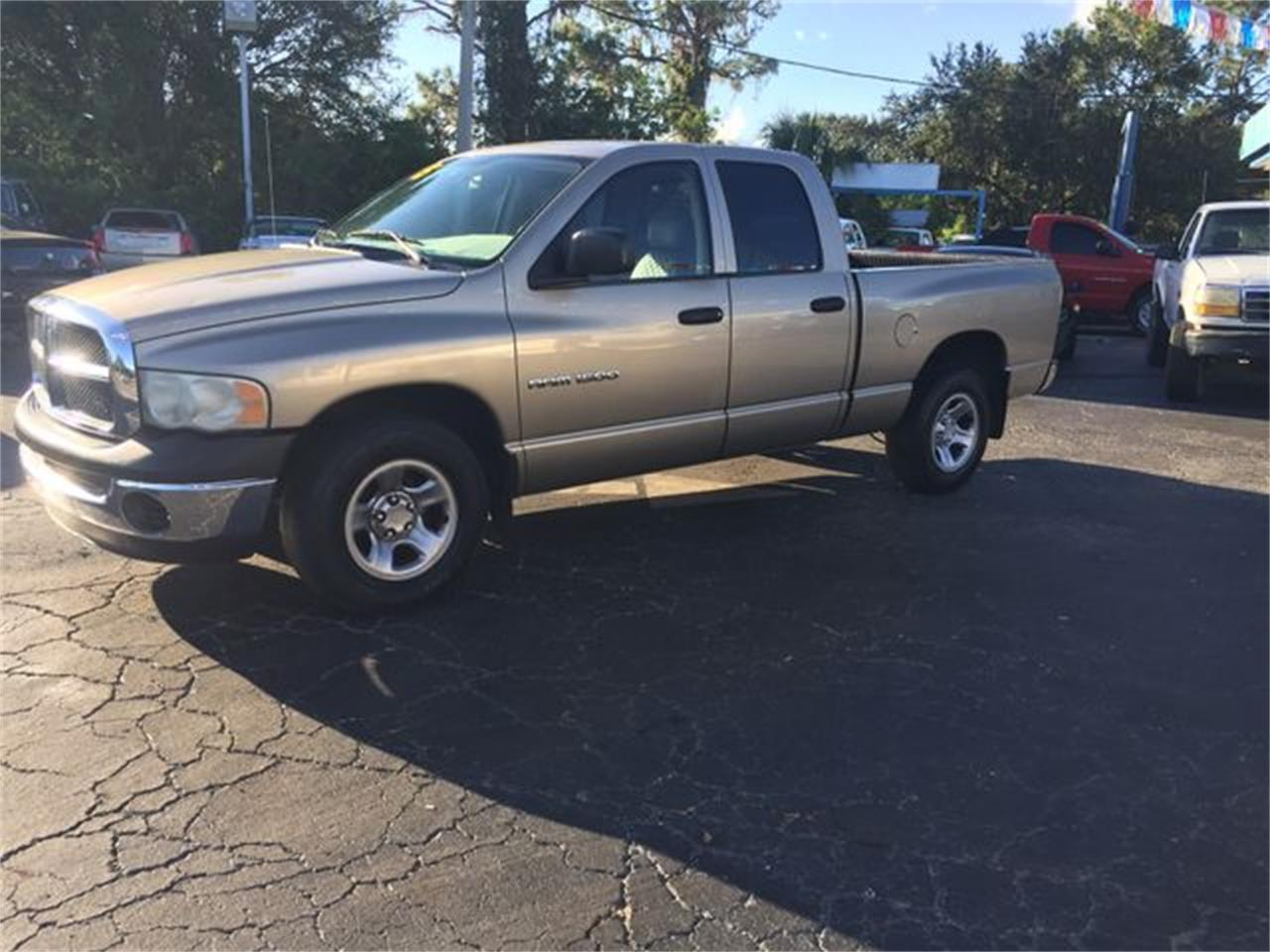 Large Picture of 2003 Dodge Ram 1500 - $6,995.00 - M9PK