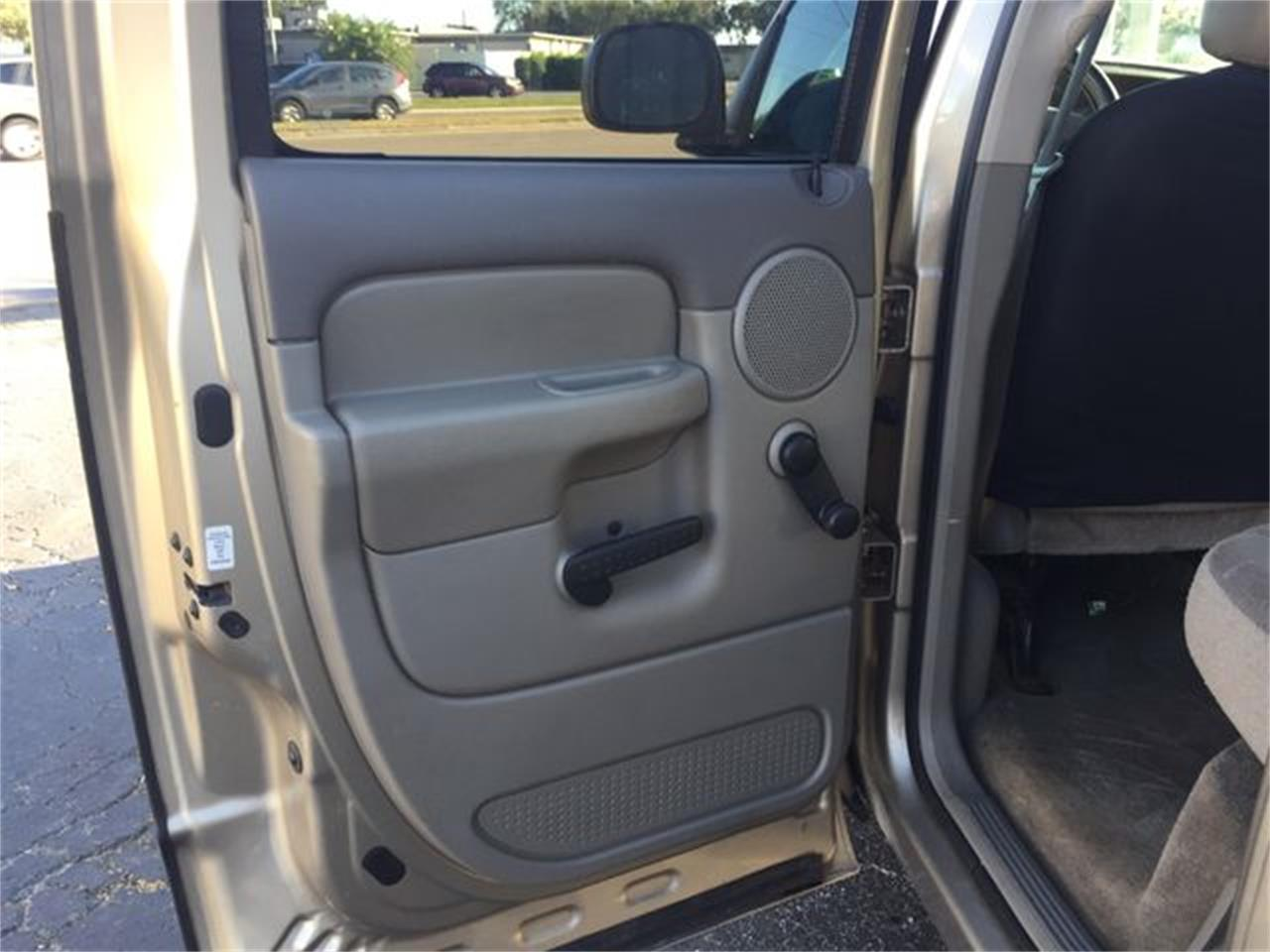 Large Picture of '03 Ram 1500 located in Florida - $6,995.00 - M9PK