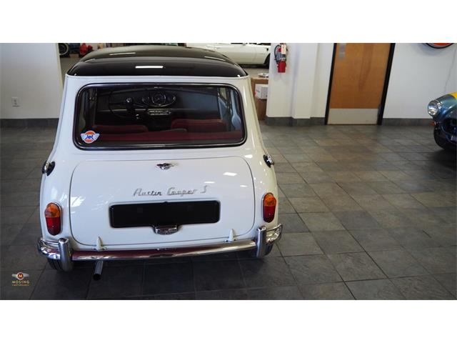 Picture of '67 Mini Cooper - M9PM