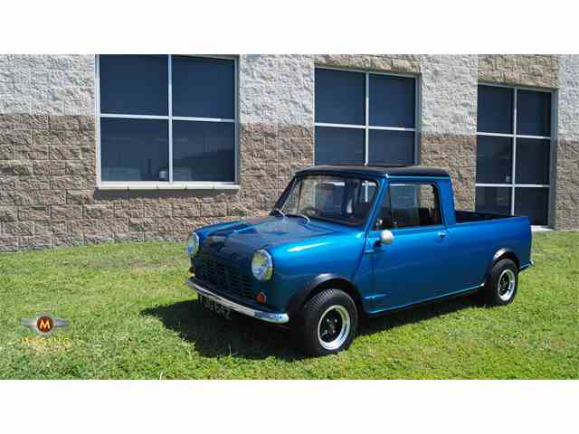 Picture of '62 Mini Cooper located in Austin Texas - $24,999.00 Offered by  - M9PY