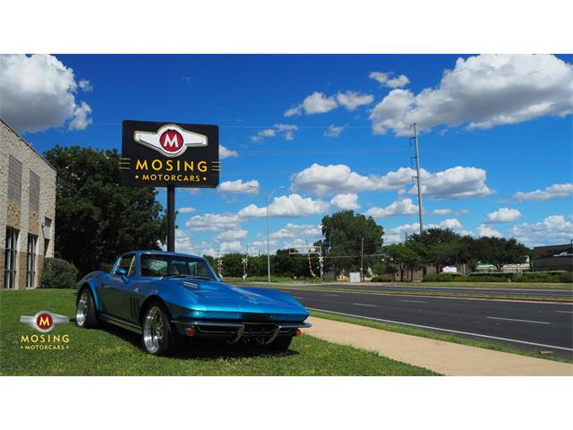 Picture of '65 Corvette - M9PZ