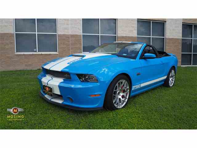 Picture of '13 Mustang - M9Q0