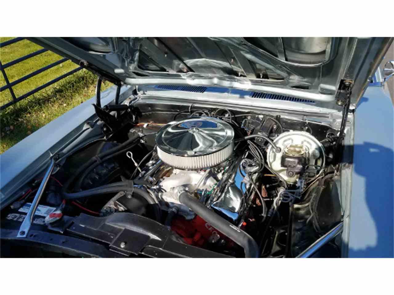 Large Picture of '69 Camaro - M9Q8