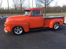 Picture of '54 3100 Offered by Central Kentucky Classic Cars LLC  - M9QH