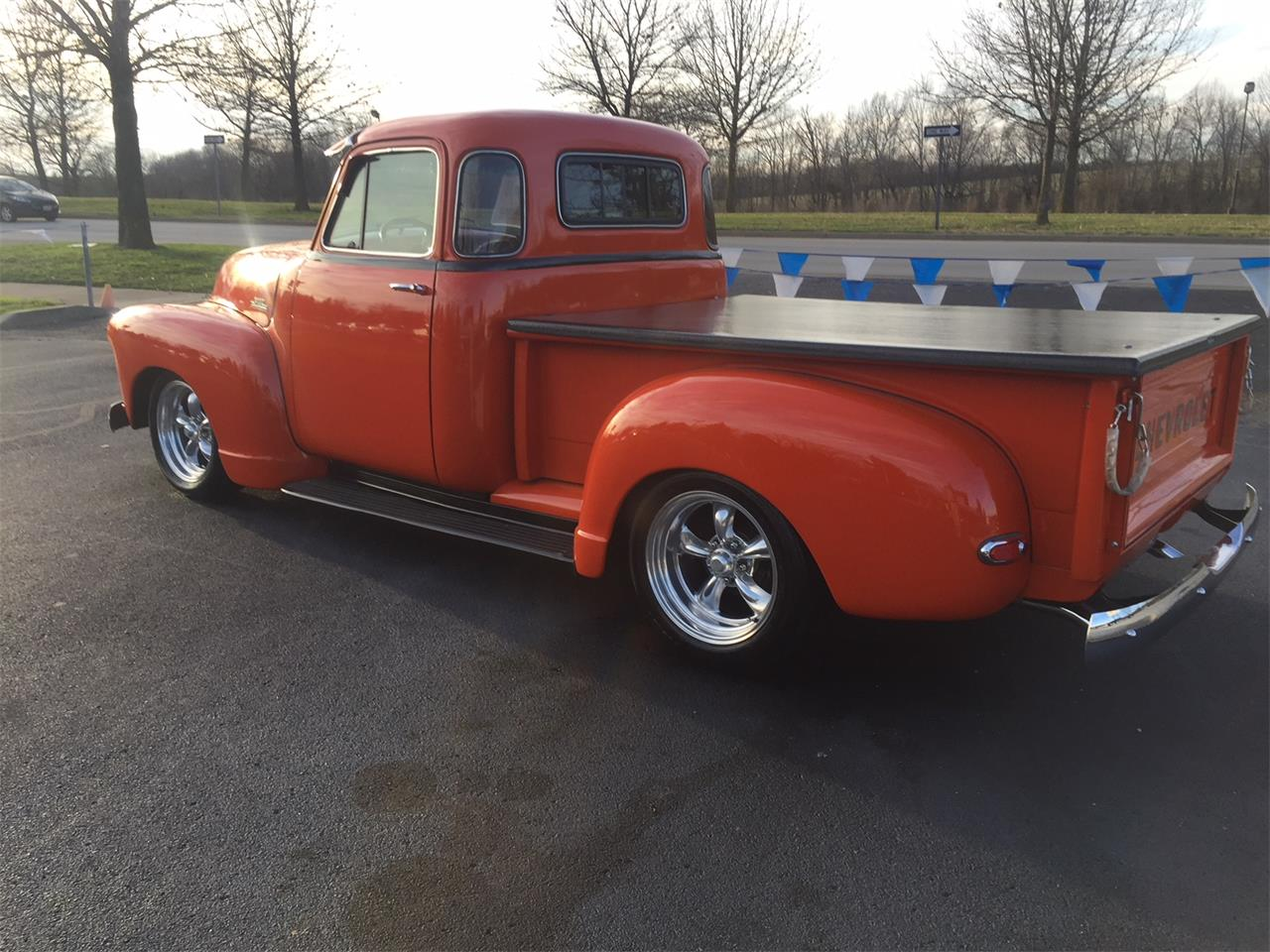 Large Picture of 1954 Chevrolet 3100 - M9QH