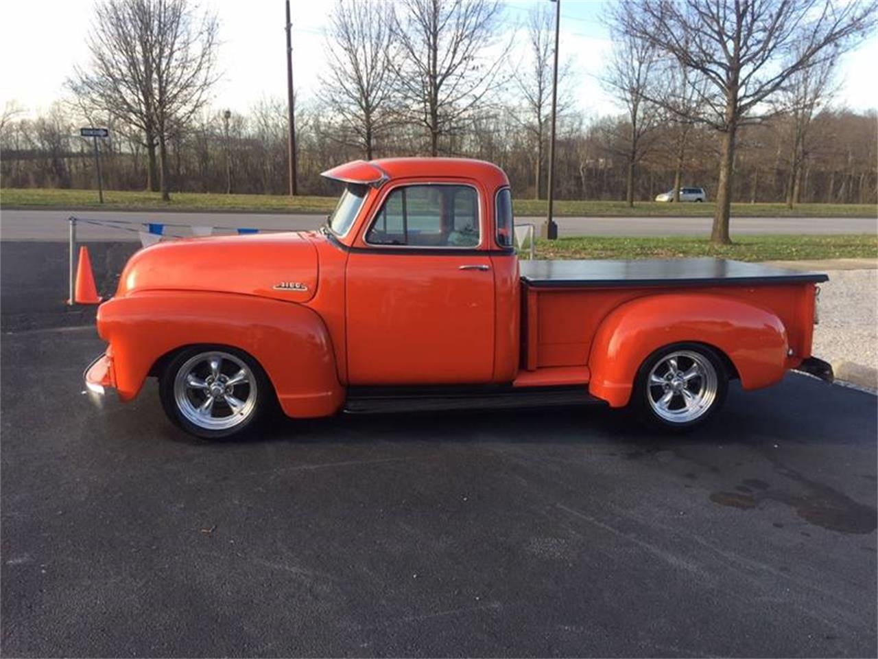 Large Picture of 1954 Chevrolet 3100 located in Kentucky - $29,900.00 Offered by Central Kentucky Classic Cars LLC  - M9QH