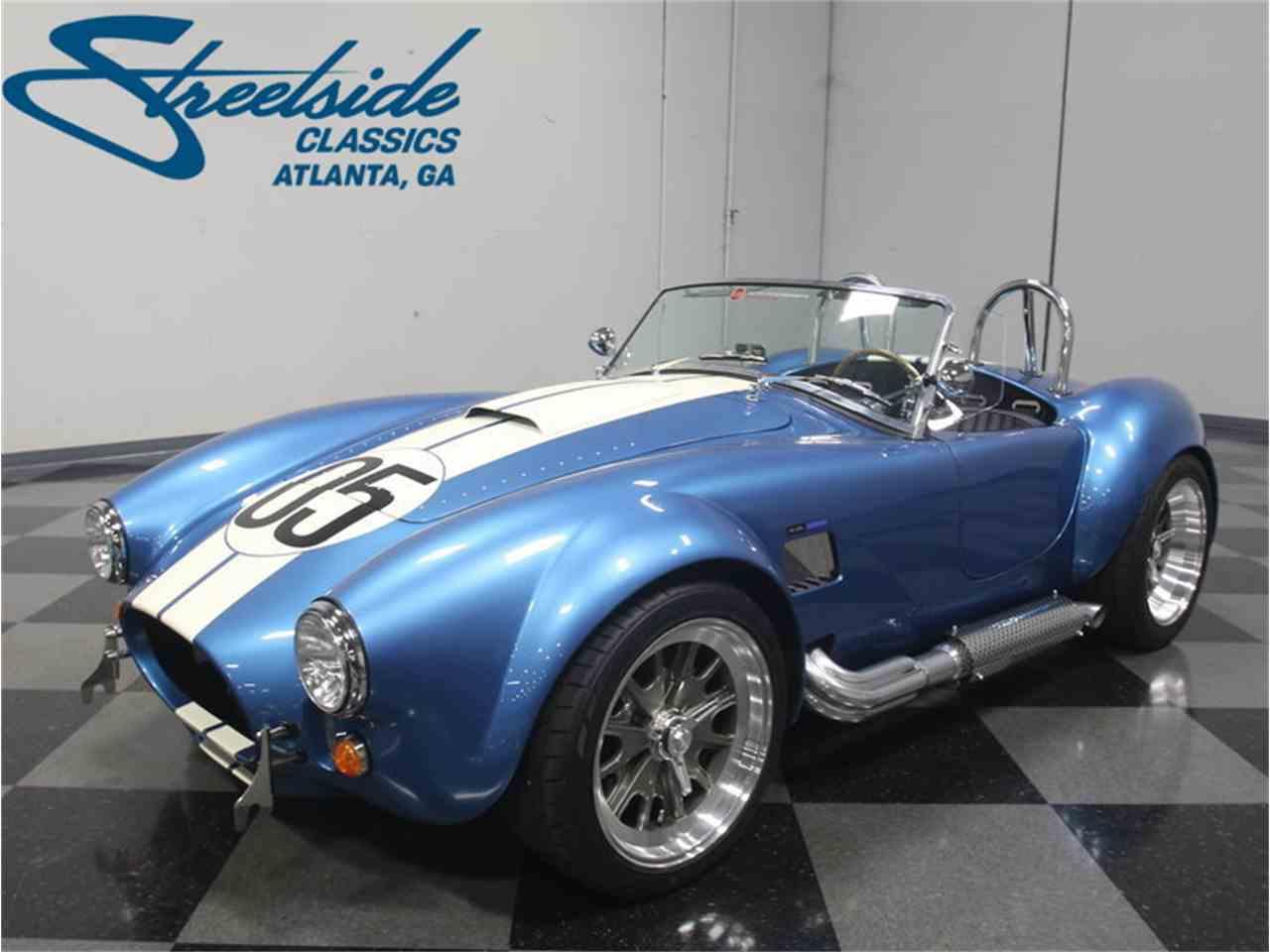 Large Picture of Classic 1965 Cobra located in Lithia Springs Georgia - M9QO
