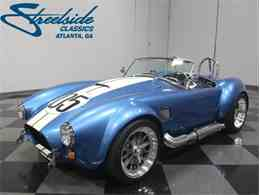 Picture of Classic '65 Backdraft Racing Cobra Offered by Streetside Classics - Atlanta - M9QO