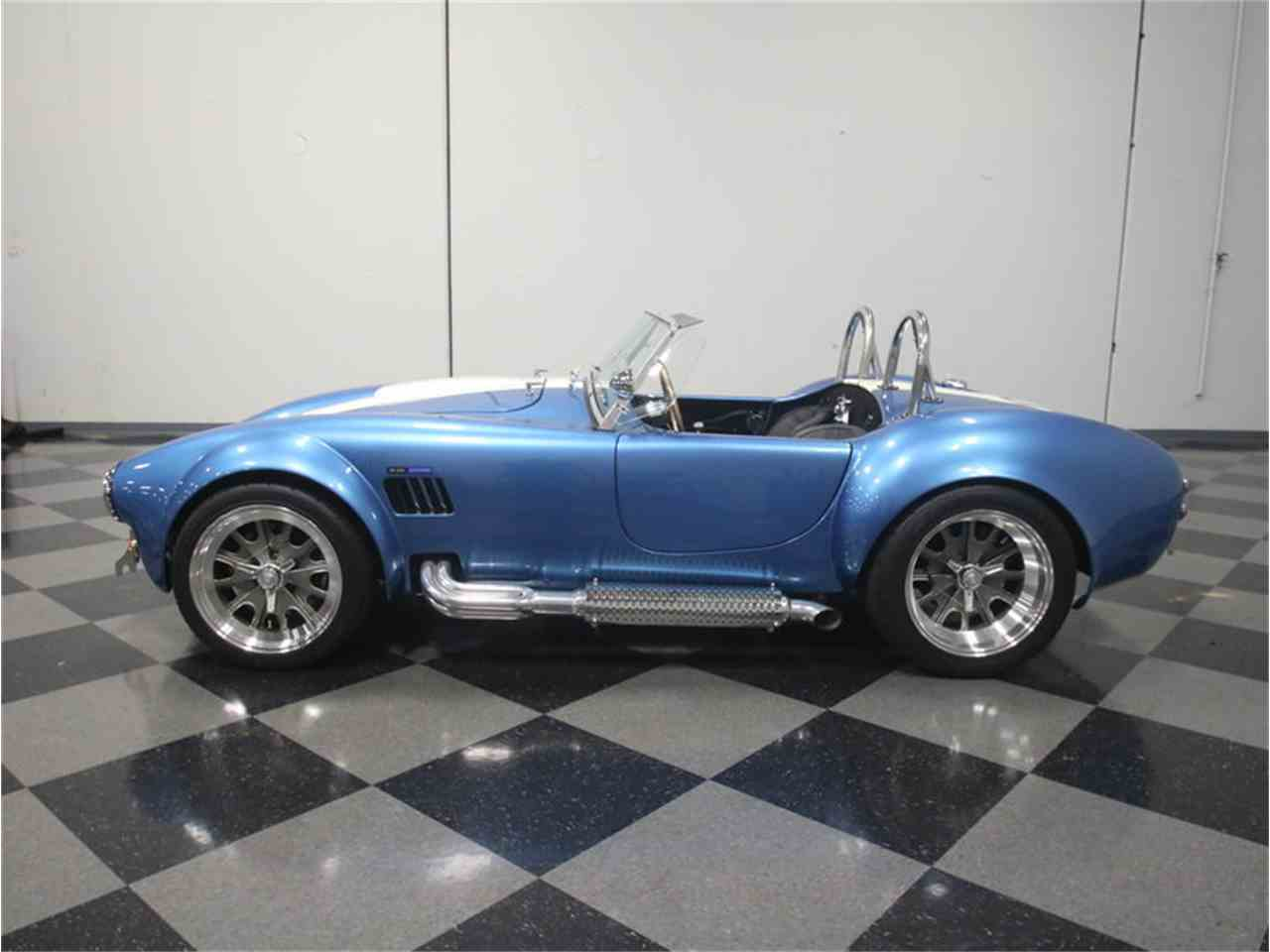 Large Picture of Classic '65 Backdraft Racing Cobra Offered by Streetside Classics - Atlanta - M9QO