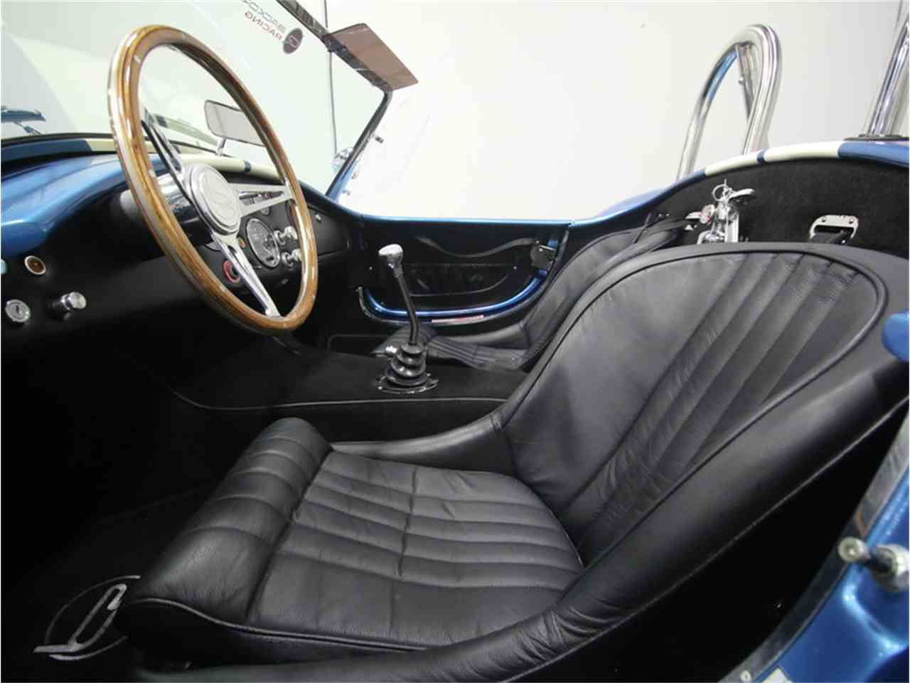 Large Picture of Classic '65 Backdraft Racing Cobra located in Georgia - $59,995.00 - M9QO