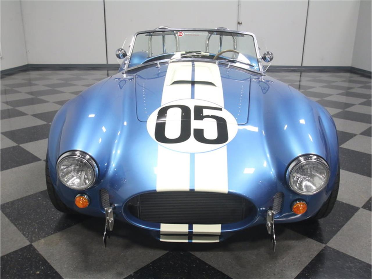 Large Picture of '65 Cobra located in Lithia Springs Georgia Offered by Streetside Classics - Atlanta - M9QO