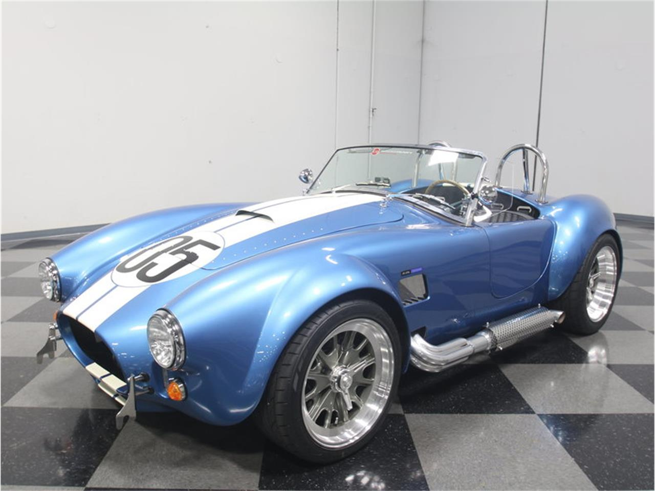 Large Picture of 1965 Cobra located in Georgia Offered by Streetside Classics - Atlanta - M9QO