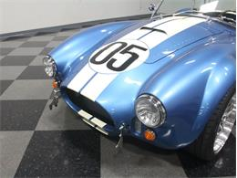 Picture of 1965 Backdraft Racing Cobra - $59,995.00 Offered by Streetside Classics - Atlanta - M9QO