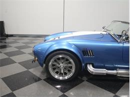Picture of Classic 1965 Backdraft Racing Cobra located in Georgia - $59,995.00 - M9QO