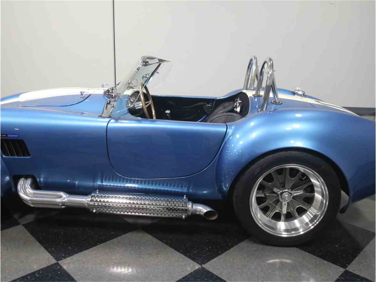 Large Picture of Classic 1965 Backdraft Racing Cobra located in Lithia Springs Georgia - $59,995.00 - M9QO
