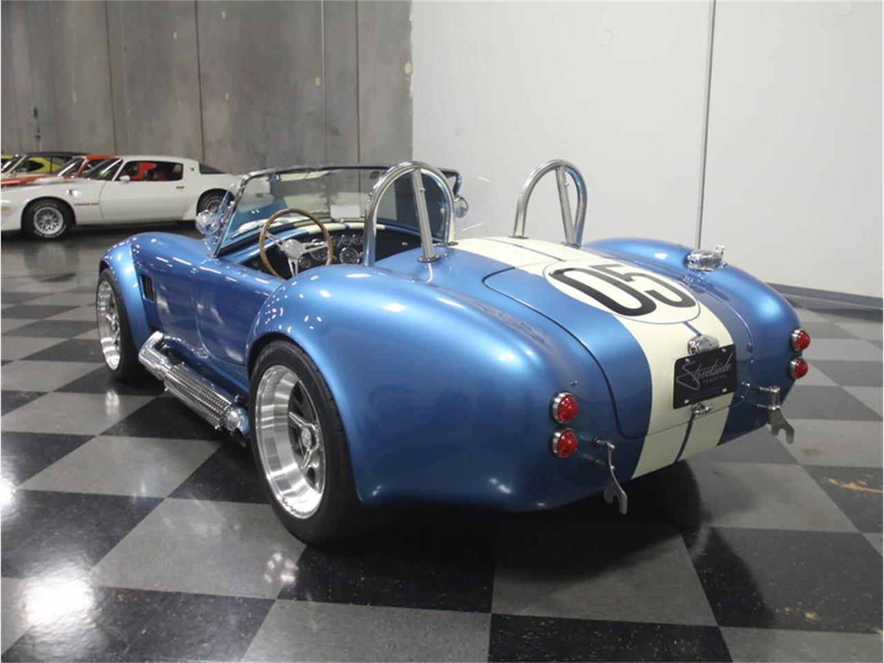 Large Picture of '65 Cobra located in Georgia - $59,995.00 Offered by Streetside Classics - Atlanta - M9QO
