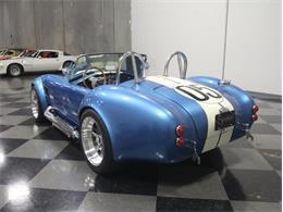 Picture of Classic '65 Backdraft Racing Cobra located in Lithia Springs Georgia - $59,995.00 - M9QO