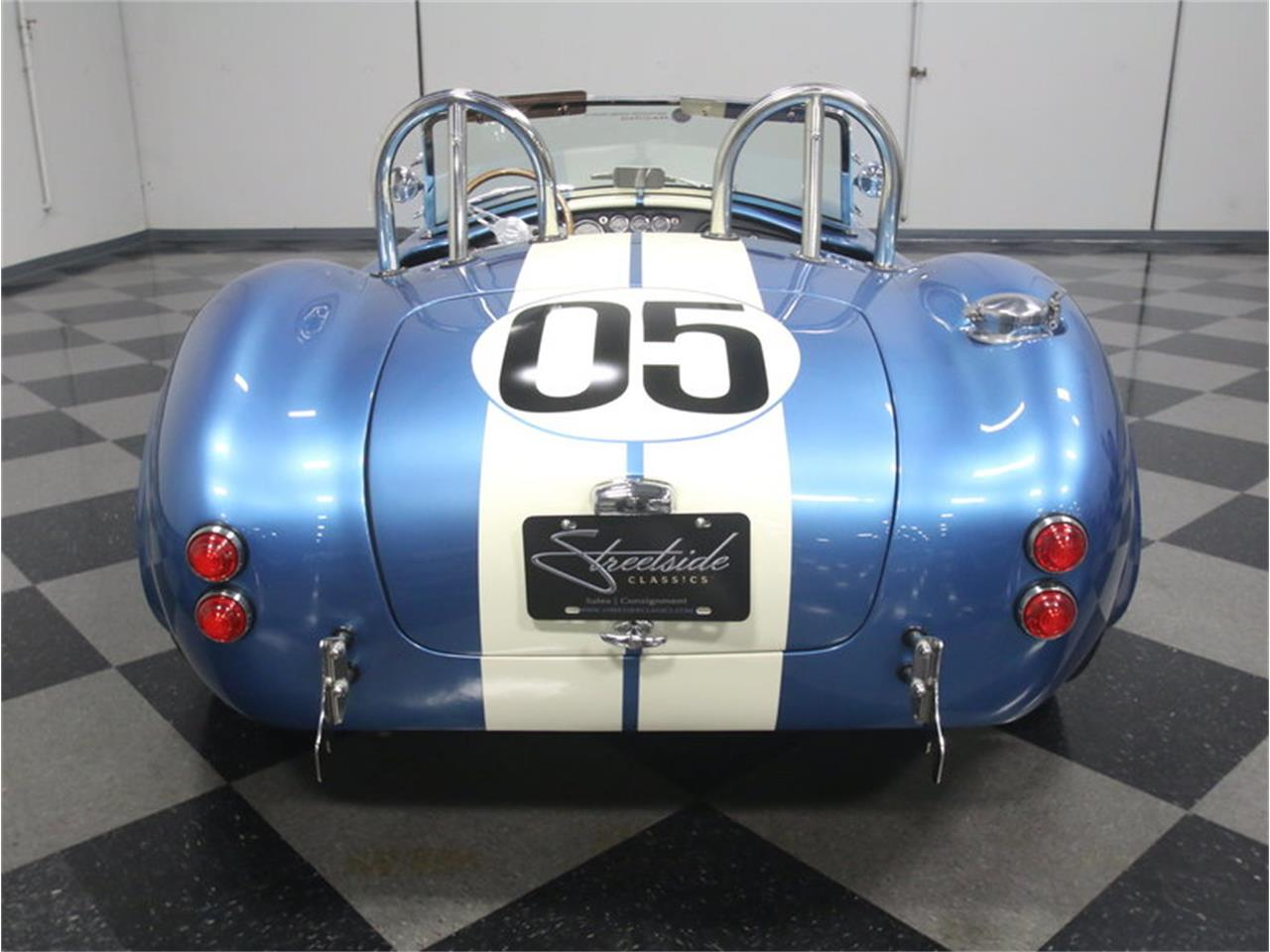 Large Picture of '65 Cobra located in Lithia Springs Georgia - $59,995.00 Offered by Streetside Classics - Atlanta - M9QO