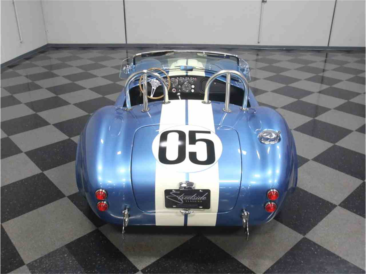 Large Picture of Classic 1965 Backdraft Racing Cobra located in Georgia Offered by Streetside Classics - Atlanta - M9QO