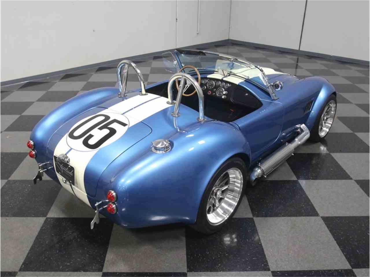 Large Picture of Classic 1965 Cobra located in Georgia - $59,995.00 - M9QO