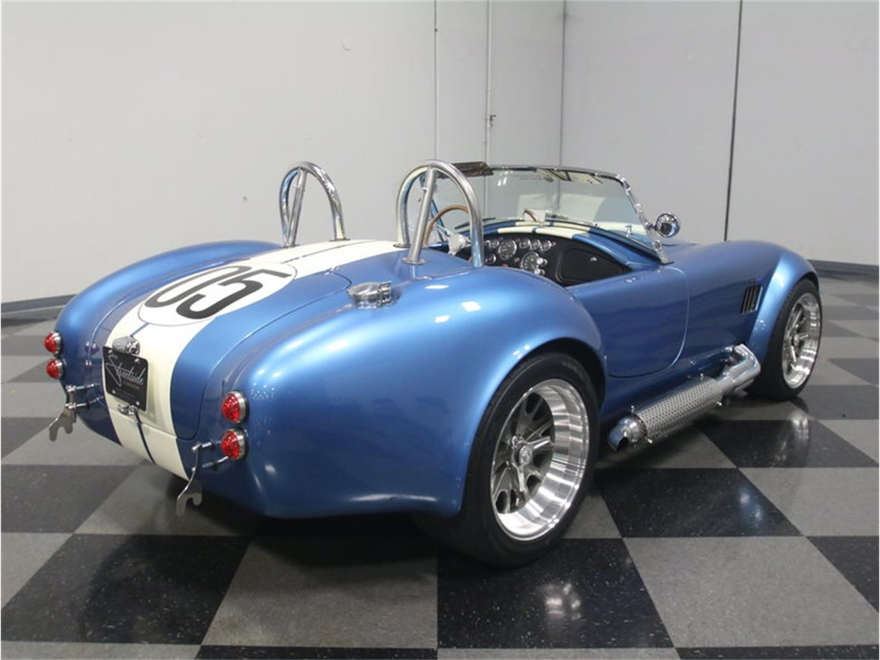 Large Picture of '65 Backdraft Racing Cobra located in Georgia - $59,995.00 Offered by Streetside Classics - Atlanta - M9QO