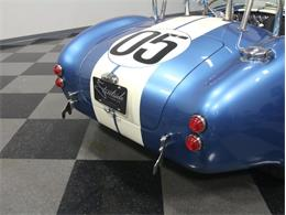 Picture of Classic '65 Backdraft Racing Cobra - $59,995.00 Offered by Streetside Classics - Atlanta - M9QO