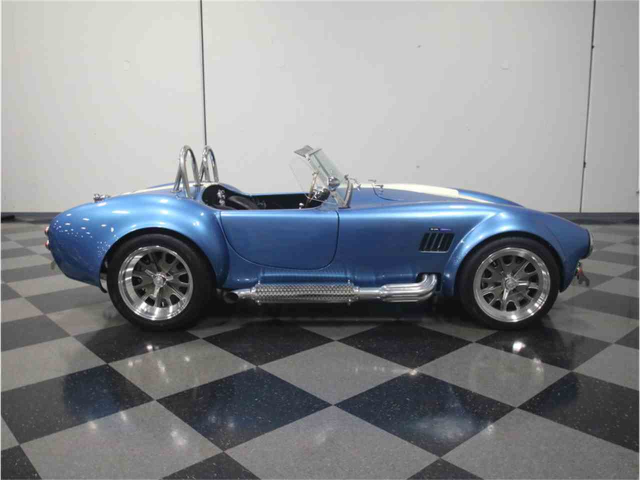 Large Picture of Classic '65 Cobra located in Georgia Offered by Streetside Classics - Atlanta - M9QO