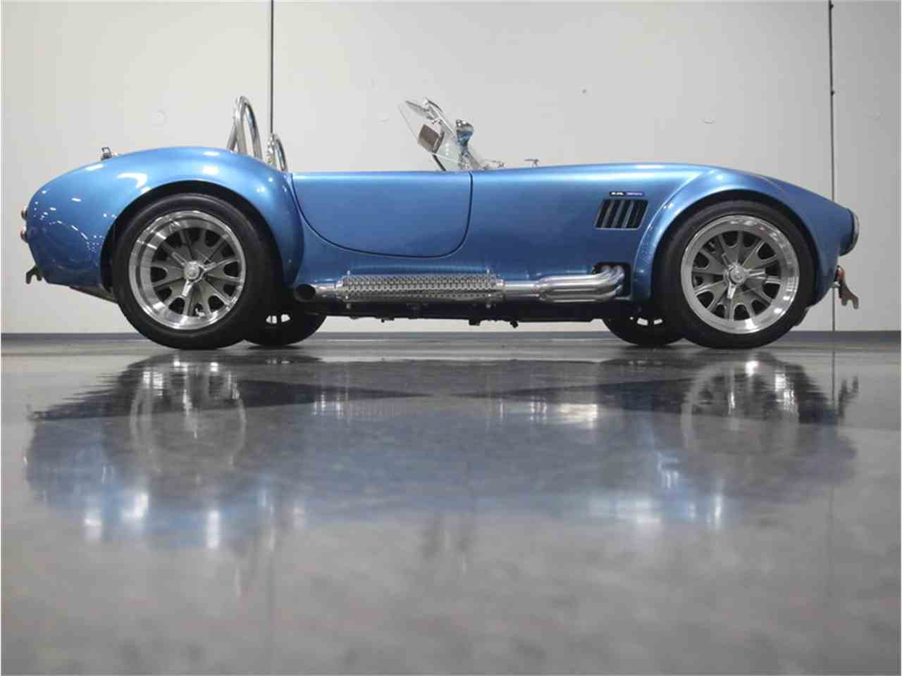 Large Picture of Classic '65 Cobra located in Lithia Springs Georgia - $59,995.00 Offered by Streetside Classics - Atlanta - M9QO