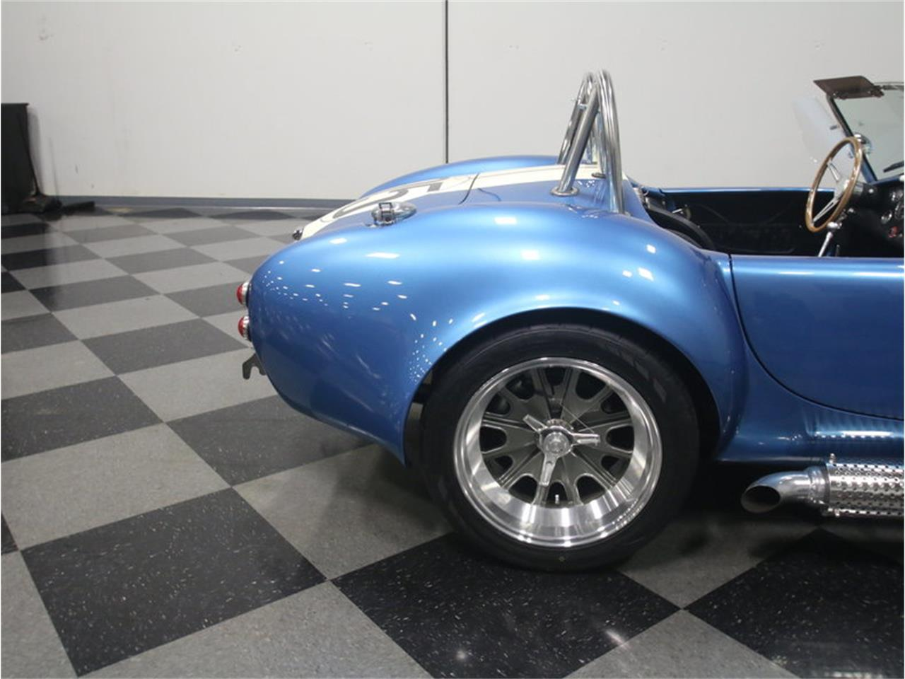 Large Picture of Classic 1965 Cobra located in Lithia Springs Georgia - $59,995.00 Offered by Streetside Classics - Atlanta - M9QO