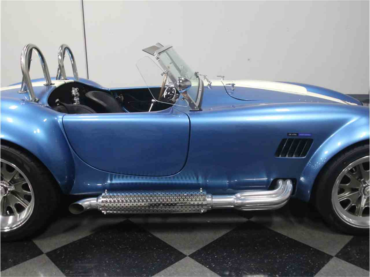 Large Picture of Classic 1965 Cobra located in Lithia Springs Georgia Offered by Streetside Classics - Atlanta - M9QO