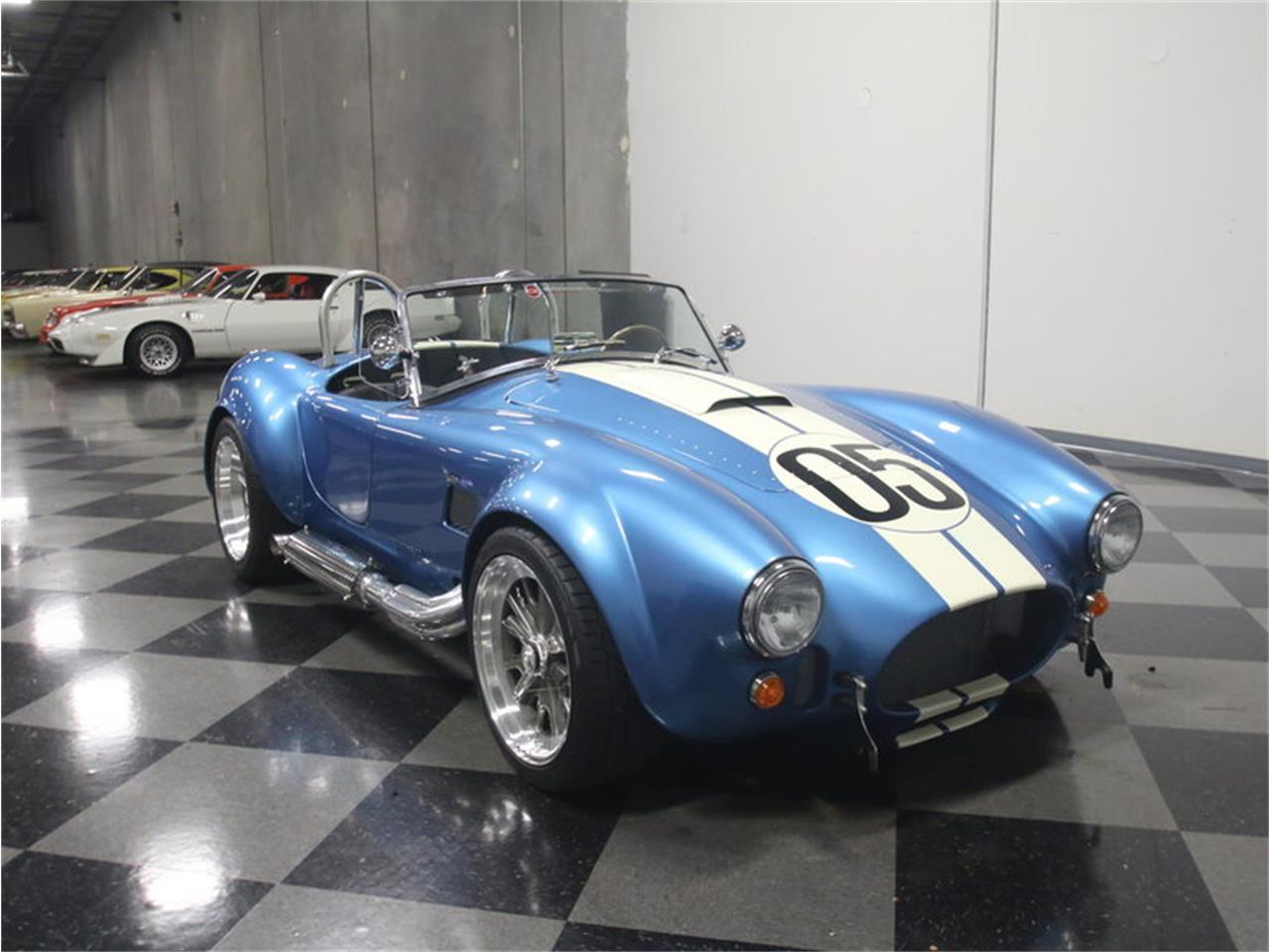 Large Picture of Classic 1965 Backdraft Racing Cobra Offered by Streetside Classics - Atlanta - M9QO