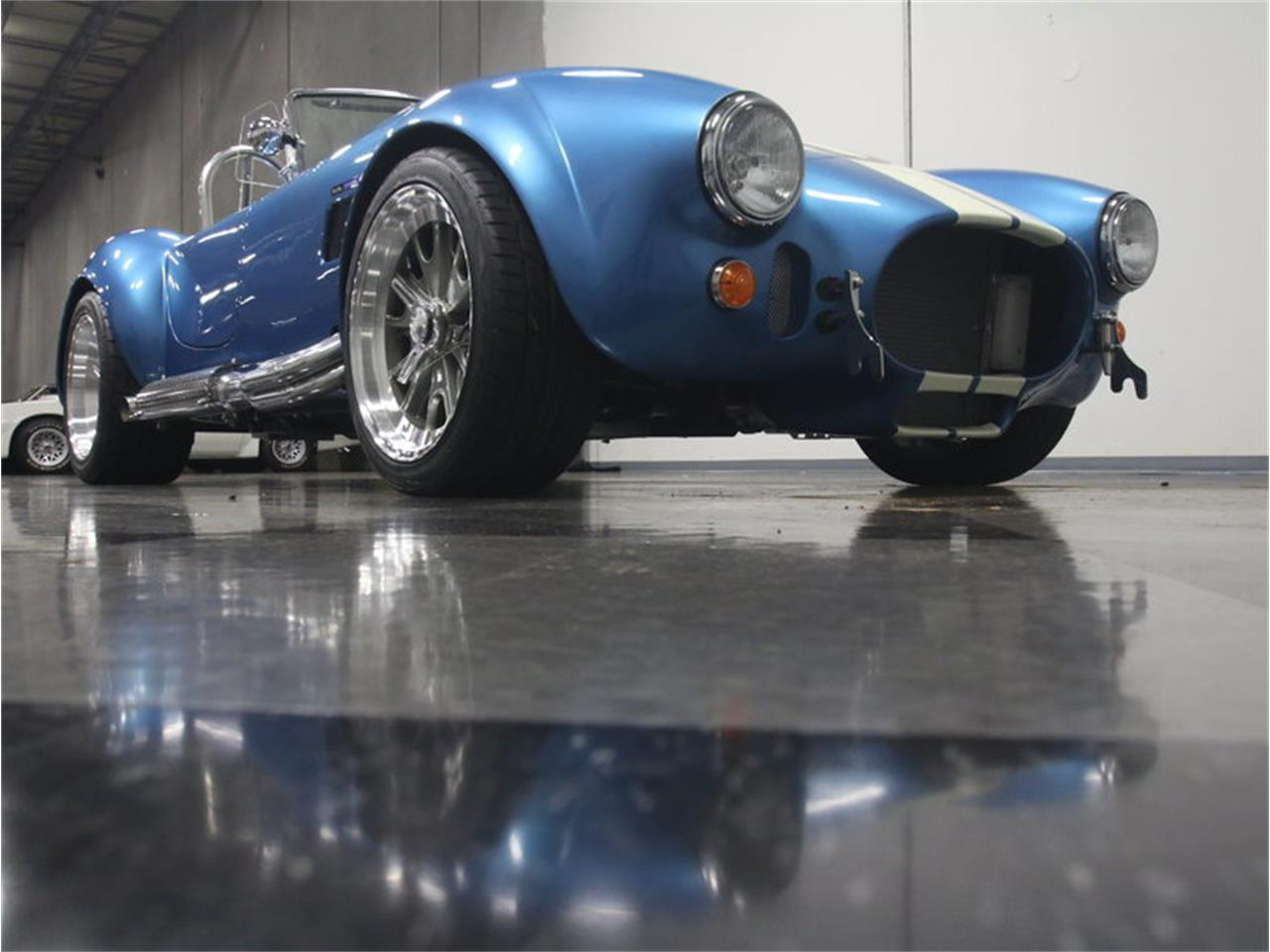 Large Picture of '65 Backdraft Racing Cobra - $59,995.00 Offered by Streetside Classics - Atlanta - M9QO