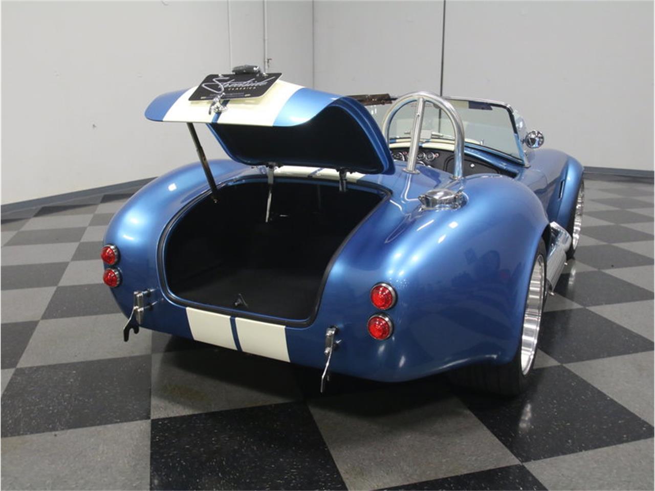 Large Picture of '65 Backdraft Racing Cobra located in Lithia Springs Georgia - $59,995.00 - M9QO