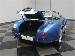Picture of '65 Backdraft Racing Cobra located in Georgia - $59,995.00 Offered by Streetside Classics - Atlanta - M9QO