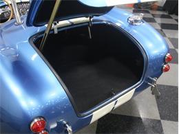 Picture of Classic 1965 Backdraft Racing Cobra located in Georgia - M9QO