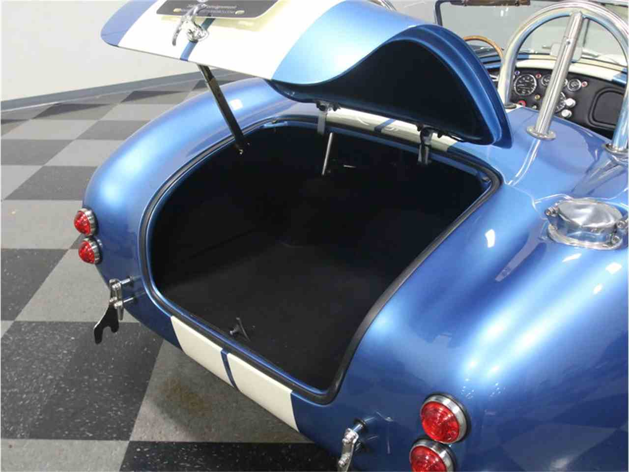 Large Picture of 1965 Backdraft Racing Cobra located in Georgia - $59,995.00 Offered by Streetside Classics - Atlanta - M9QO
